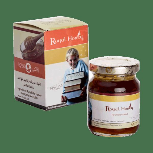 Royal Honey for Adult & Children