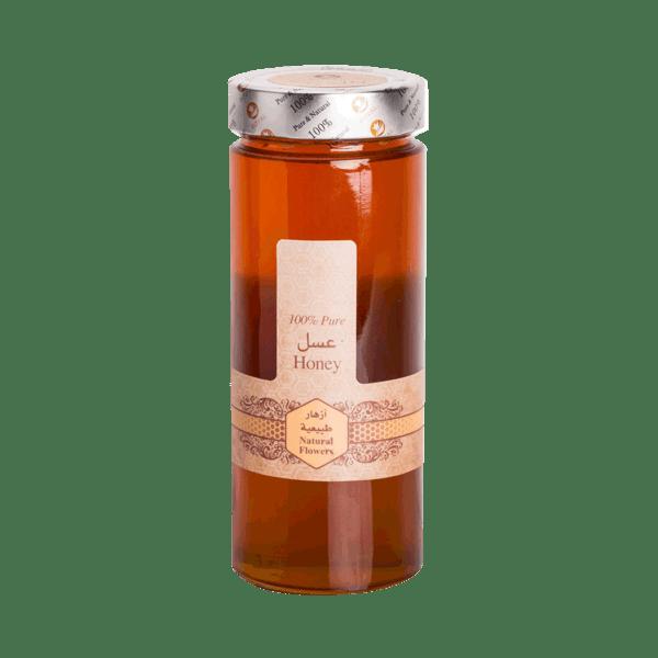 Pure flower Honey 800g