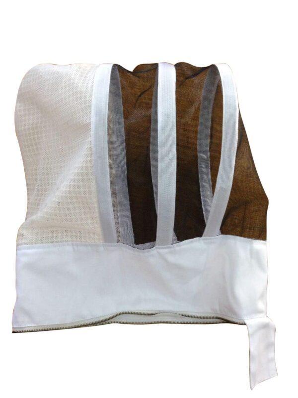 3-layer beekeeping suit Veils