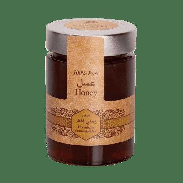 Yemeni Doani Honey 400g
