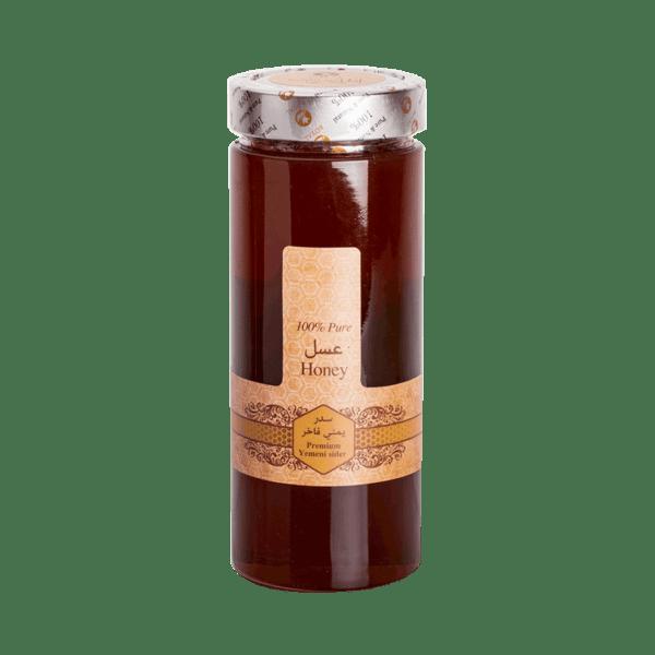 Yemeni Doani Honey Bottle 800g