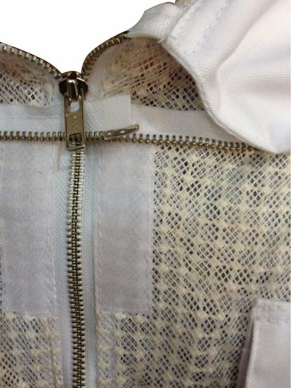 ultra breeze beekeeping suit