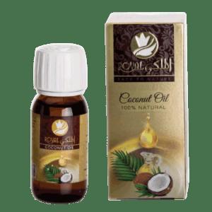 Coconut Oil Bottle 60ml