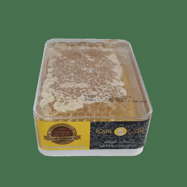 Natural Comb Honey Box