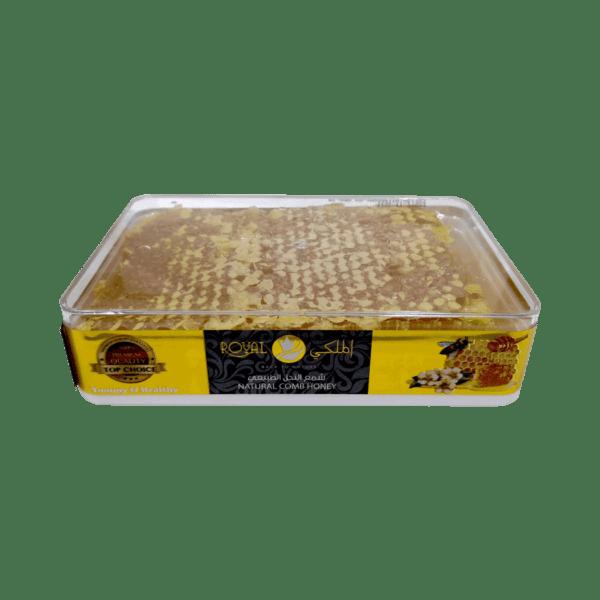 Comb Honey Box 400g
