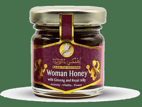 Power Honey for Women 50g